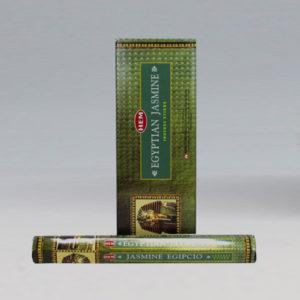 Egyptian Jasmine Incense Sticks
