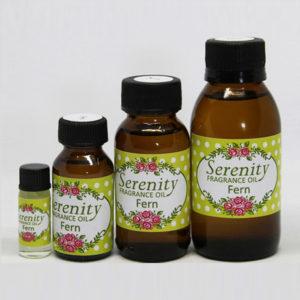 Fern Fragrance Oil