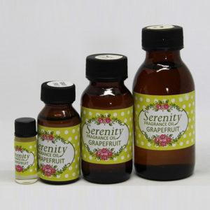 Grapefruit Fragrance Oil