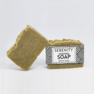 Mens Shaving Soap