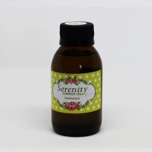 Grapeseed Carrier Oil