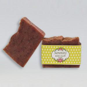 Berry Crush Soap